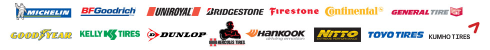 Tire Brands Dade City FL